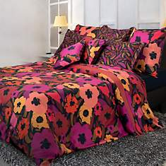 Drap housse satin Marilyn GARNIER  THIEB...