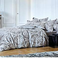 Drap housse satin Grand Palais SANDERSON