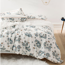 Taie percale Folk Melody ESSIX