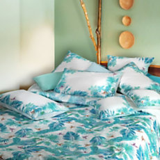Drap housse percale Guadeloupe G...