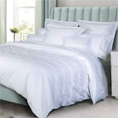 Drap housse percale Wooly GARNIER  THIEB...