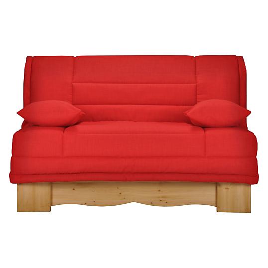 banquette bz g dre matelas bultex 15 cm. Black Bedroom Furniture Sets. Home Design Ideas