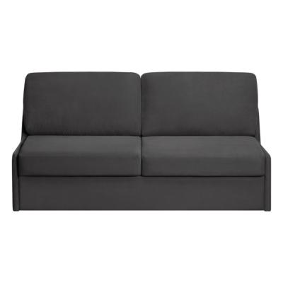 Canapé Convertible Tissu Moorea - Canapé depliable