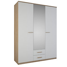 Armoire 3 portes Dolly