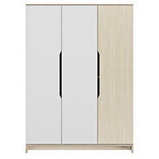 Armoire 3 portes Gustave