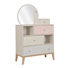 Commode + surmeuble Gwendoline