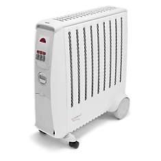 Radiateur électrique inertie chaleur  do...