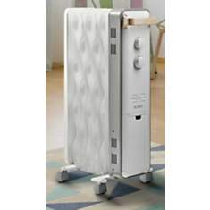 Radiateur mobile bain d'huile OASIS1503 ...