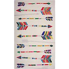 Tapis Arrow NATTIOT