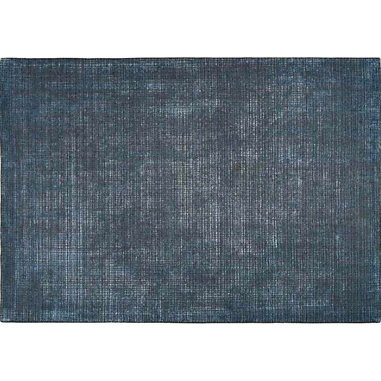 tapis bleu petrole. Black Bedroom Furniture Sets. Home Design Ideas
