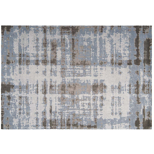 tapis pixel toulemonde bochart gris - Tapis Toulemonde Bochart