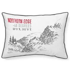 Coussin Northem Edge