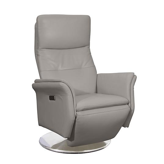 design de qualité fdc59 3073c Fauteuil relax électrique cuir Comète
