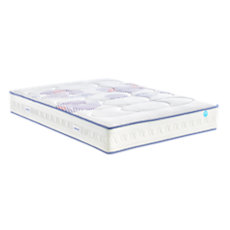 Matelas Chilly Wave MERINOS, 27 ...