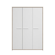 Armoire 3 portes Pacome