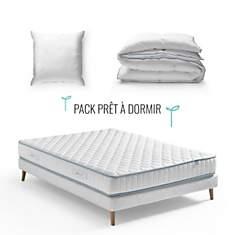Pack Prêt-à-dormir Zohra & Raphaël s...