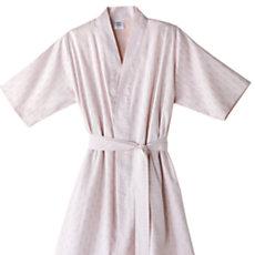 Peignoir Kimono satin Mythique B...