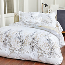 Housse de couette percale Absolu...