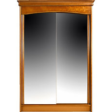 Armoire coulissante Anna L180 x ...