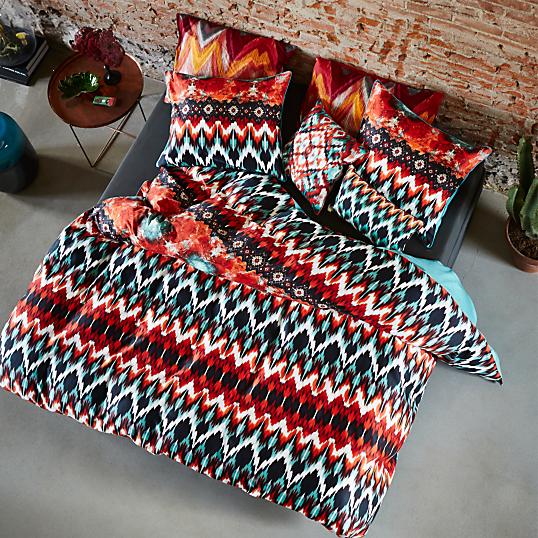 housse de couette satin arlen essenza. Black Bedroom Furniture Sets. Home Design Ideas