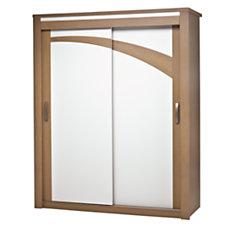 Armoire 2 portes Maho