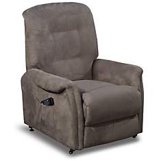 Fauteuil relax micro Collioure,  option ...