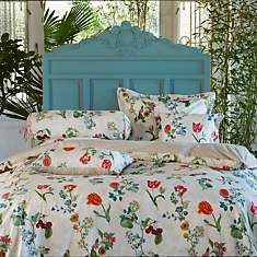 Taie percale Cherry Pip PIP STUDIO