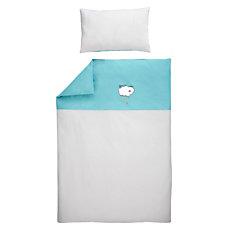 Parure de lit Dans les Nuages P'...