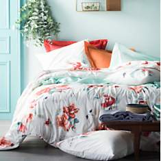 Taie percale Emotions ESSIX