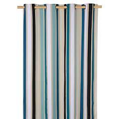 Rideau Garlin Bleu ARTIGA