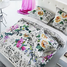 Taie percale Majolica DESIGNERS ...