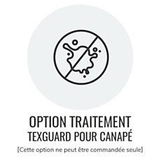 Option traitement Texguard pour ...