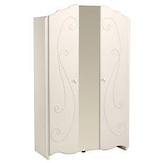 Armoire 2 portes Pandora
