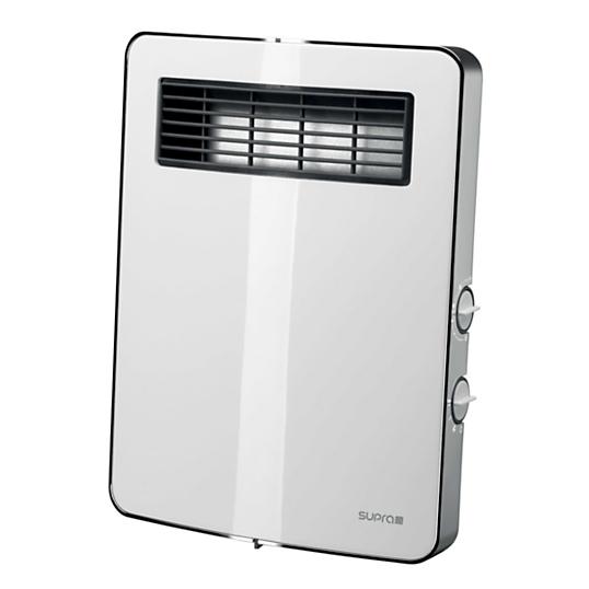 Radiateur Soufflant Supra : radiateur soufflant 2000w etno supra blanc ~ Nature-et-papiers.com Idées de Décoration