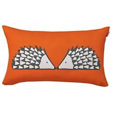 Coussin Spike SCION LIVING, mandarine