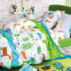 Drap housse The Great Outdoors D...