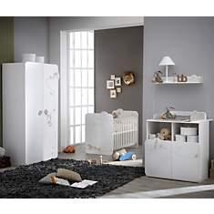 Chambre bébé complète, Zanimo