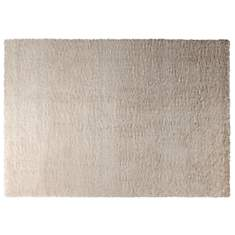 Tapis Cosy Glamour ESPRIT HOME, blanc