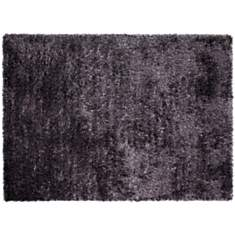 Tapis Cosy Glamour ESPRIT HOME,  argent