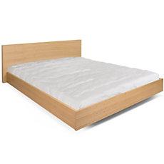 Lit Thelma tête de lit bois