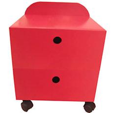 Chevet 2 tiroirs Victoire +  sti...