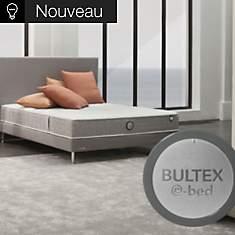 Ensemble connecté E-Bed BULTEX, matelas ...