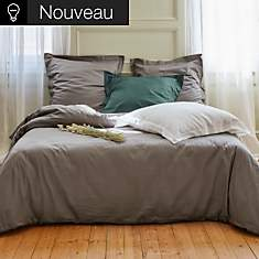 Drap housse satin Domitille