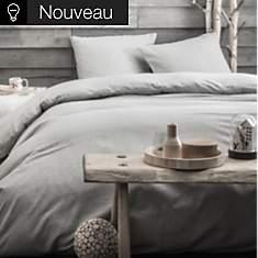 Parure de lit Flanelle Chatelle