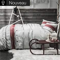 Parure de lit Megève