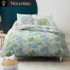 Parure de lit zippée Magaly MAWIRA