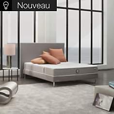 Ensemble E-Bed BULTEX, matelas E-Rêve et...