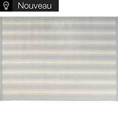 Tapis Natté TOULEMONDE BOCHART,  Ciel