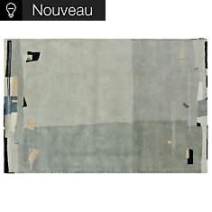 Tapis Orphée TOULEMONDE BOCHART, gris
