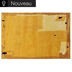 Tapis Prométhée TOULEMONDE BOCHART, gold...